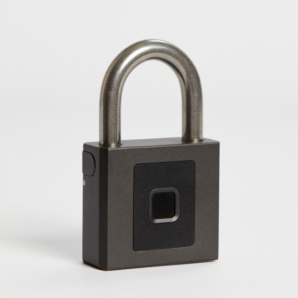 I like it thumbprintpadlock / Heavy Duty