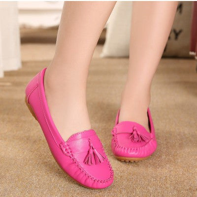 shoe mens spring color comfortable casual from flats solid photo size shoes comforter men autumn leather s in x up lace of on male work