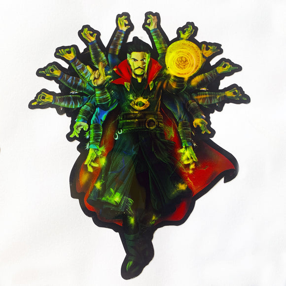 Dr. Strange Sticker