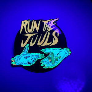 Run the Juuls