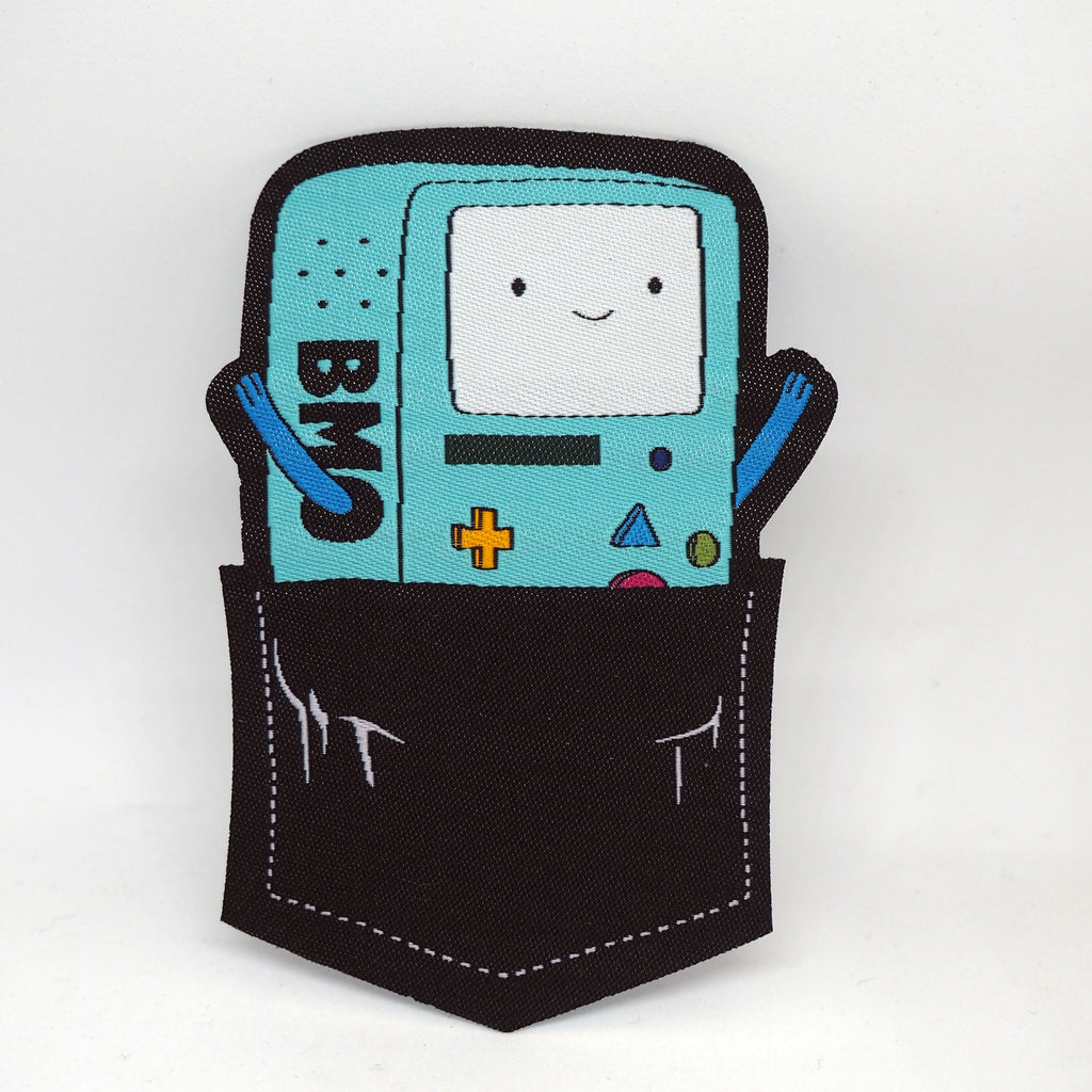 Pocket Bmo Patch