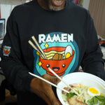 Ramen Gang Long Sleeve Shirt