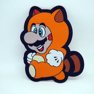 Tanooki Mario Patch