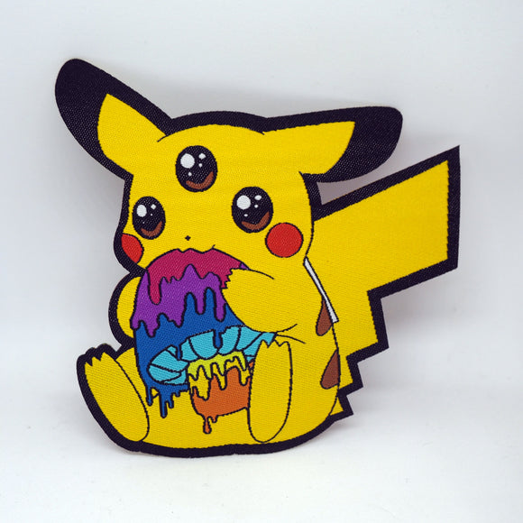 Trippikachu Patch