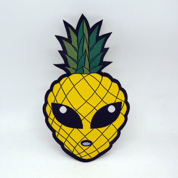 Tropicalien Patch