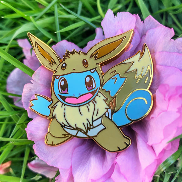 Squirtlevee