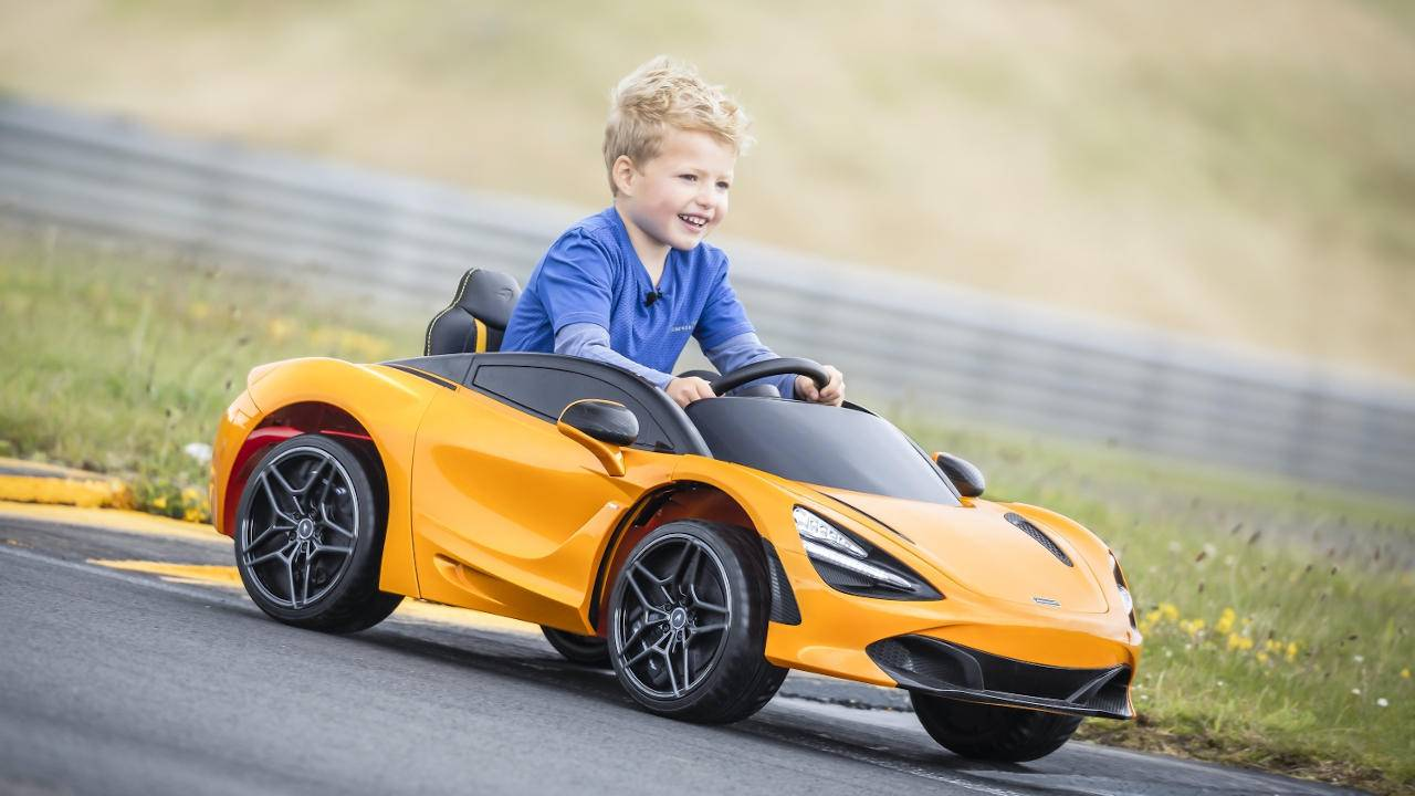 Top 10 Reasons To Choose A Ride On Car For A Child As A Gift