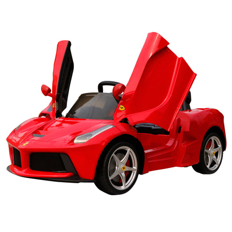 Kids Ride on Car - Ferrari