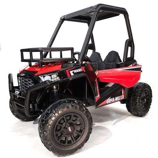 24V Two Seat Golf Cart