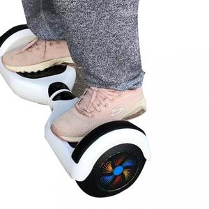 "2022 Hoverboard With 6.5"" Tires & Bluetooth Speaker"