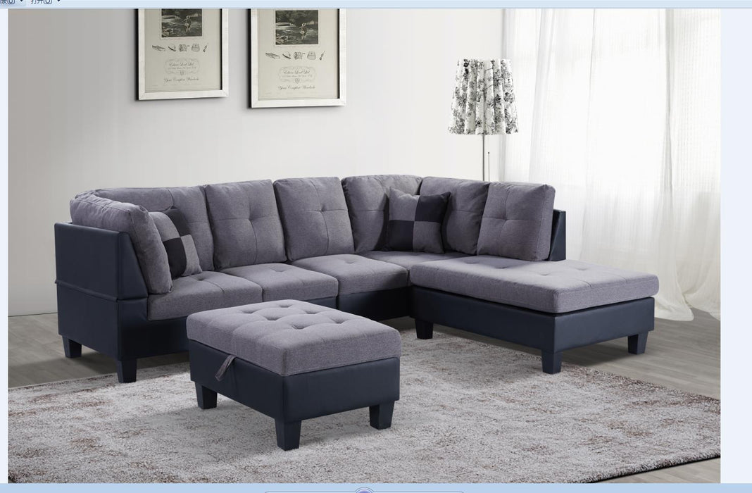 Premium Sectional Couch