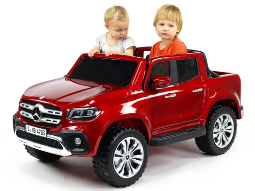 Mercedes Benz X-Class Pick Up Truck