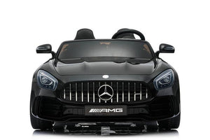 Mercedes GTR Two Seater w/ Leather Seat & Rubber Tires