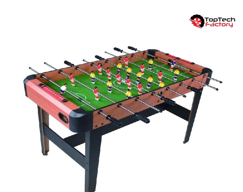 Foosball Table Tabletop Game