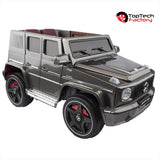 Mercedes G65 G-Wagon Black / No Ride On Cars