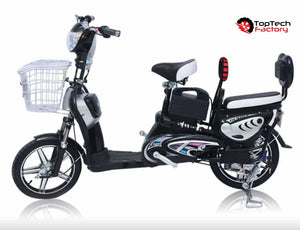 Volta C 48V - Electric Scooter