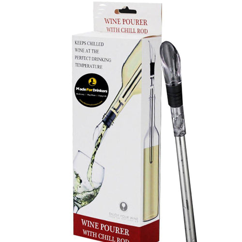 Wine Chiller Stick