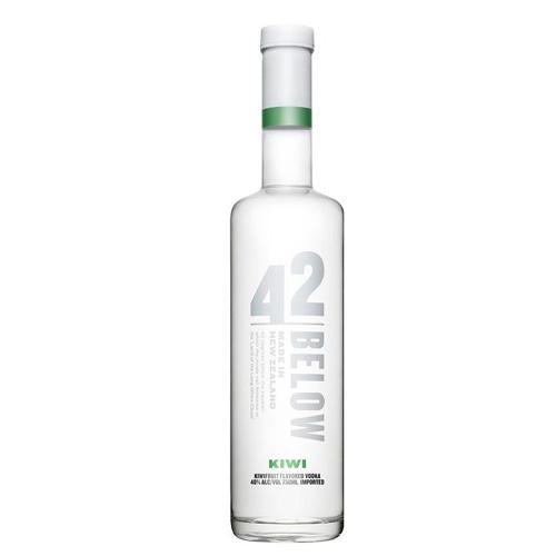 42 Below Kiwi Vodka 70cl, Vodka - The Liquor Shop Singapore