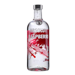 Absolut Raspberri 75cl, Vodka - The Liquor Shop Singapore