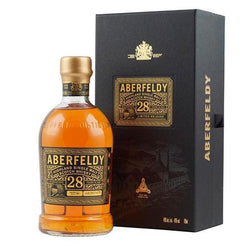 Aberfeldy 28 Years old 70cl, Scotch Whisky - The Liquor Shop Singapore