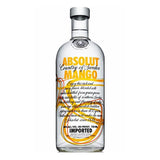 Absolut Mango 75cl, Vodka - The Liquor Shop Singapore