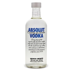 Absolut Vodka 37.5cl, Vodka - The Liquor Shop Singapore