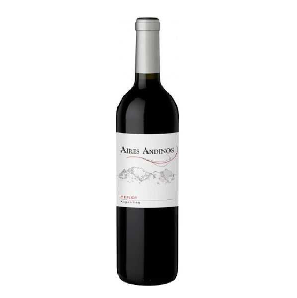 Aires Andinos Merlot
