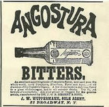 Angostura Bitter 20cl, Aperitifs & Digestifs - The Liquor Shop Singapore