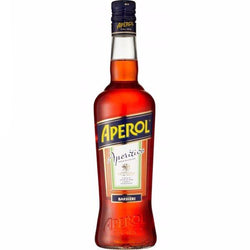 Aperol Aperitivo 70cl, Aperitifs & Digestifs - The Liquor Shop Singapore