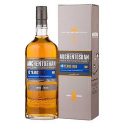 Auchentoshan 18 Years Old, Scotch Whisky - The Liquor Shop Singapore
