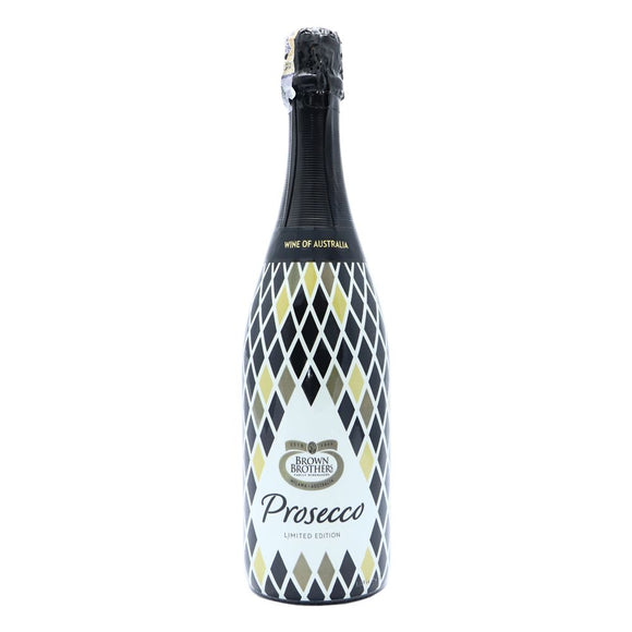 Brown Brothers Prosecco Limited Edition