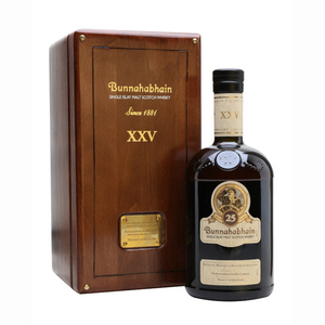 Bunnahabhain 25 Years old 70cl