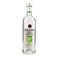 Bacardi Big Apple Rum 75cl, Rum - The Liquor Shop Singapore