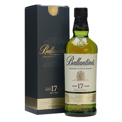 Ballantine's 17 Years old 75cl, Scotch Whisky - The Liquor Shop Singapore