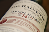 Balvenie Caribbean Cask 14 Years 70cl, Scotch Whisky - The Liquor Shop Singapore