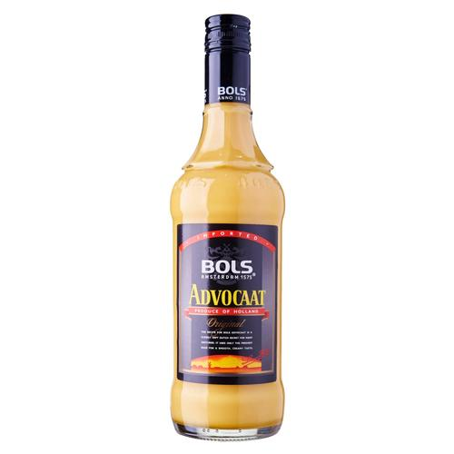 Bols Advocaat 70cl, Liqueur - The Liquor Shop Singapore