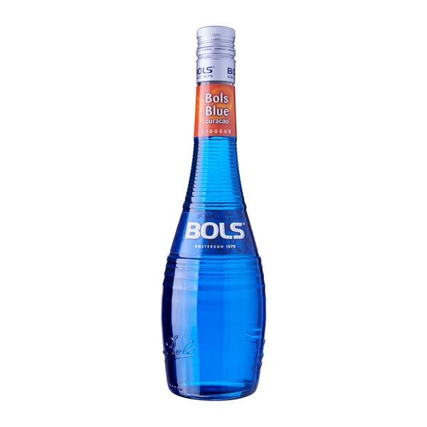 Bols Blue Curacao 70cl, Liqueur - The Liquor Shop Singapore