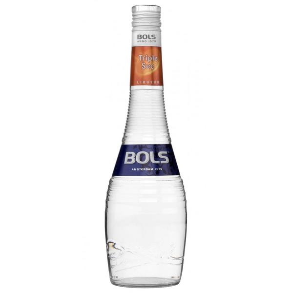 Bols Triple Sec 70cl, Liqueur - The Liquor Shop Singapore