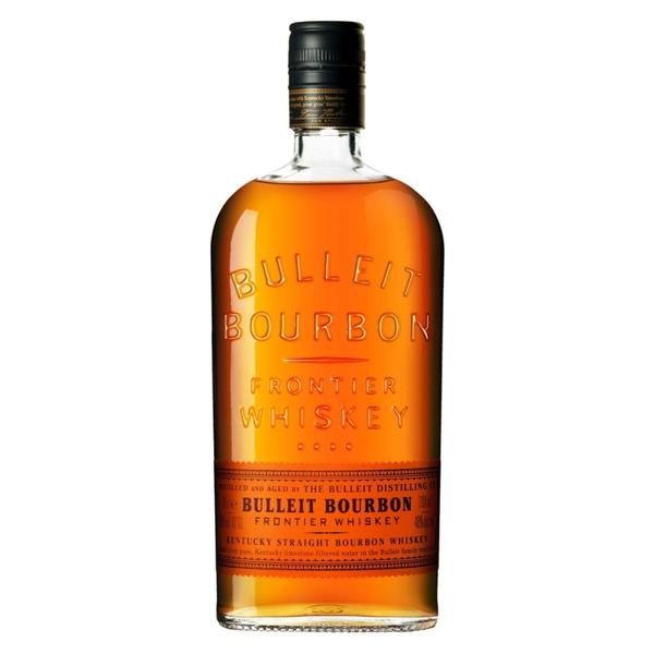 Bulleit Bourbon 70cl, Bourbon Whisky - The Liquor Shop Singapore