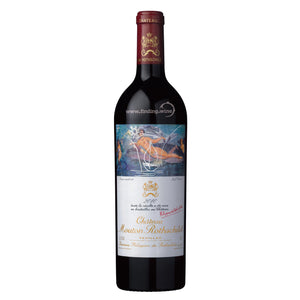 Chateau Mouton Rothschild 2010 750ml