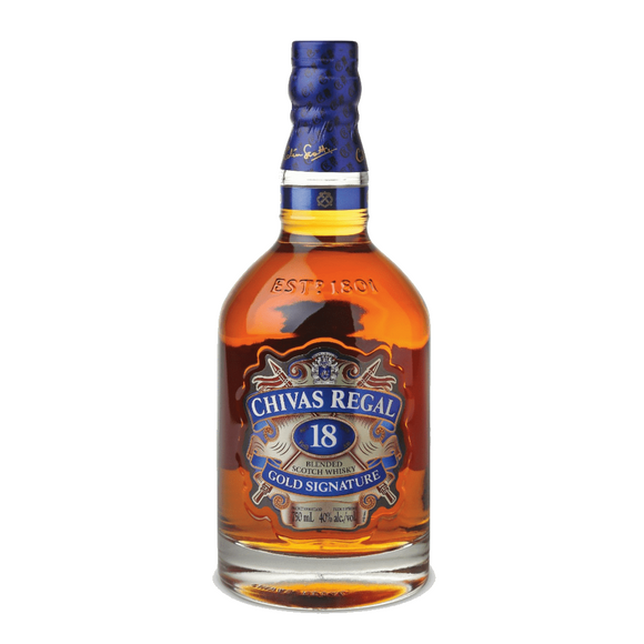 Chivas Regal 18 Years Old 70cl