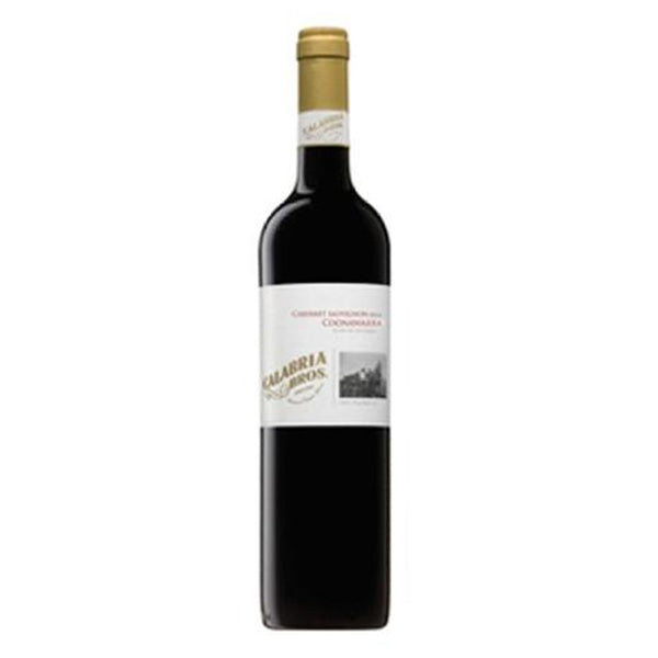 Calabria Bros Cabernet Sauvignon, Red Wine - The Liquor Shop Singapore