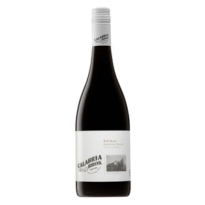 Calabria Bros Shiraz, Red Wine - The Liquor Shop Singapore