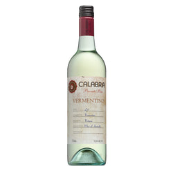 Calabria Private Bin Vermentino, White Wine - The Liquor Shop Singapore