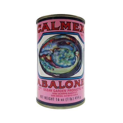 Calmex Mexico Wild Abalone 3H255G,  - The Liquor Shop Singapore