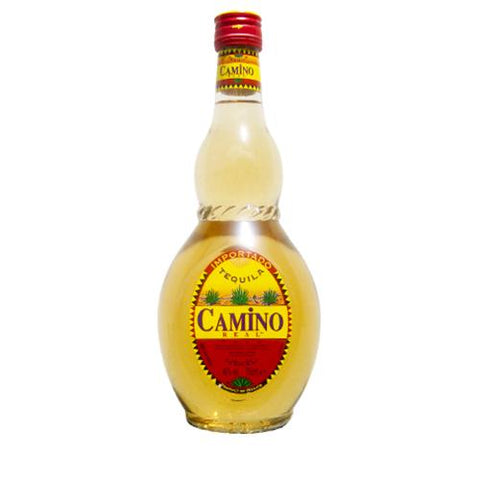 Camino Gold Tequila 75cl, Tequila - The Liquor Shop Singapore