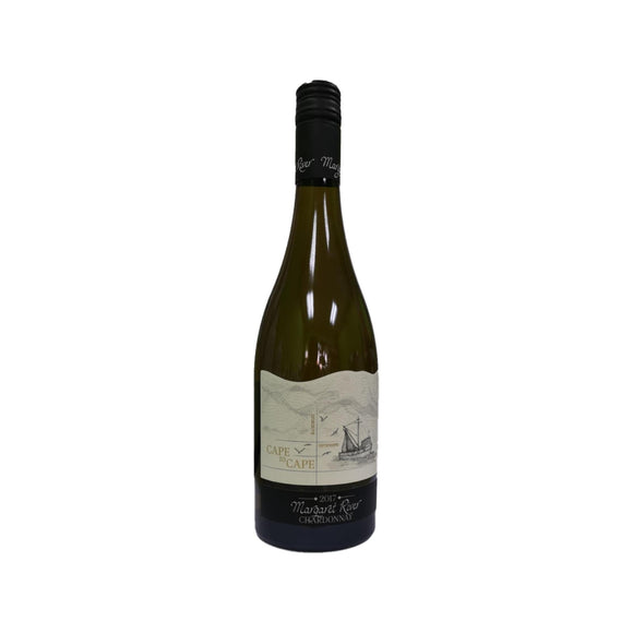 Cape To Cape Chardonnay 2017 75cl