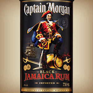 2f598f5514233 Captain Morgan Black Rum 70cl – The Liquor Shop Singapore