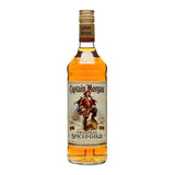 Captain Morgan Spiced Gold Rum 70cl, Rum - The Liquor Shop Singapore
