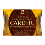 Cardhu 12 Years old 70cl, Scotch Whisky - The Liquor Shop Singapore